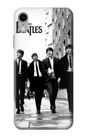 Printed The Beatles in London iPhone XR Case