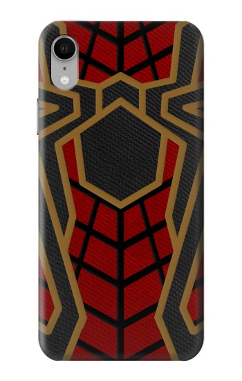 Printed Spiderman Inspired Costume iPhone XR Case