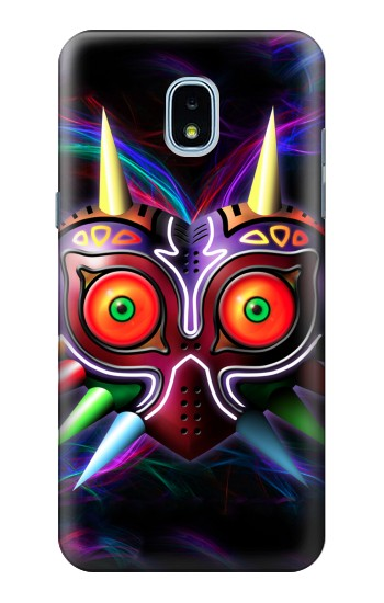 Printed The Legend of Zelda Majora Mask Samsung Galaxy J3 (2018) Case