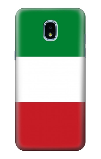 Printed Flag of Italy and Mexico Samsung Galaxy J3 (2018) Case