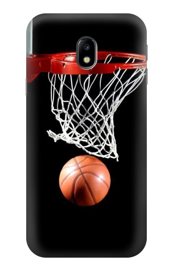 Printed Basketball HTC One A9 Case