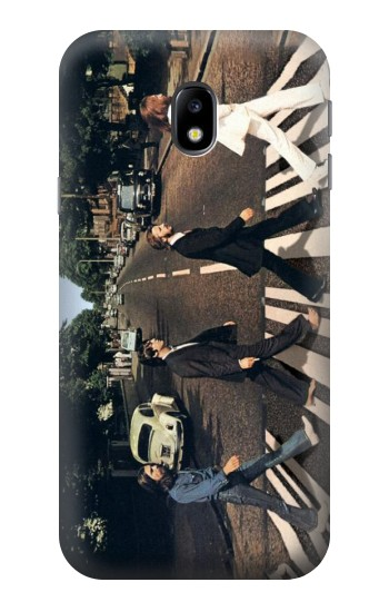 Printed The Beatles Abbey Road HTC One A9 Case