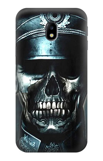 Printed Skull Soldier Zombie HTC One A9 Case