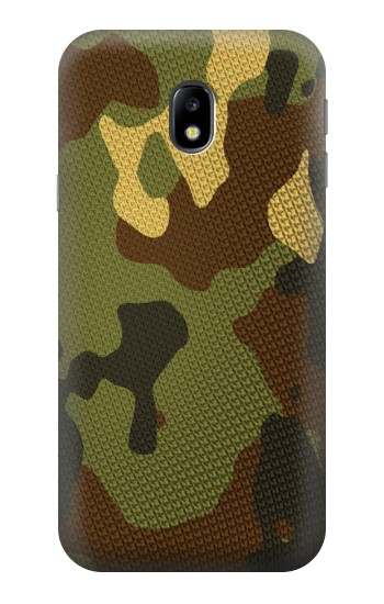 Printed Camo Camouflage Graphic Printed HTC One A9 Case