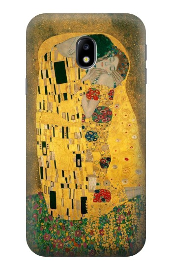 Printed Gustav Klimt The Kiss HTC One A9 Case