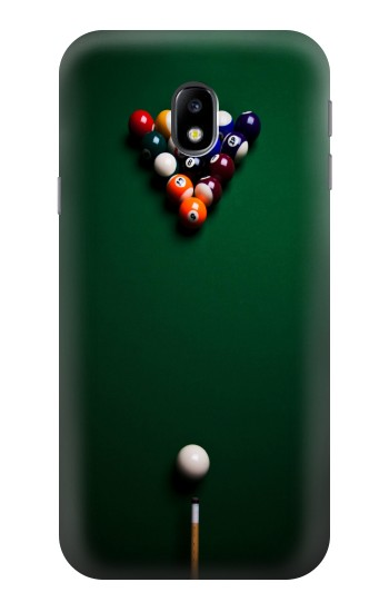 Printed Billiard Pool HTC One A9 Case