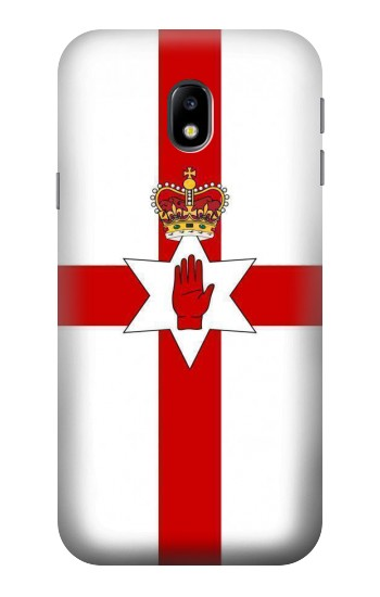 Printed Flag of Northern Ireland HTC One A9 Case