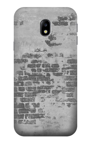 Printed Old Brick Wall HTC One A9 Case
