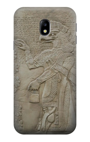 Printed Babylonian Mesopotamian Art HTC One A9 Case