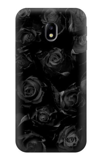 Printed Black Roses HTC One A9 Case