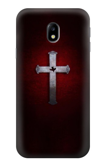 Printed Christian Cross HTC One A9 Case