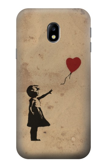 Printed Girl Heart Out of Reach HTC One A9 Case