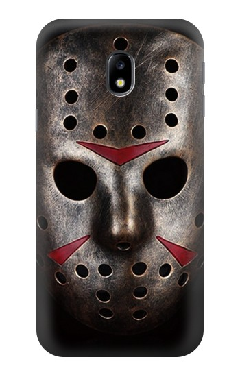 Printed Jason Mask HTC One A9 Case
