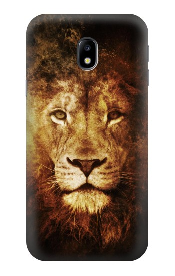 Printed Lion HTC One A9 Case