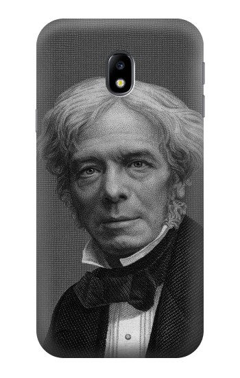 Printed Michael Faraday HTC One A9 Case