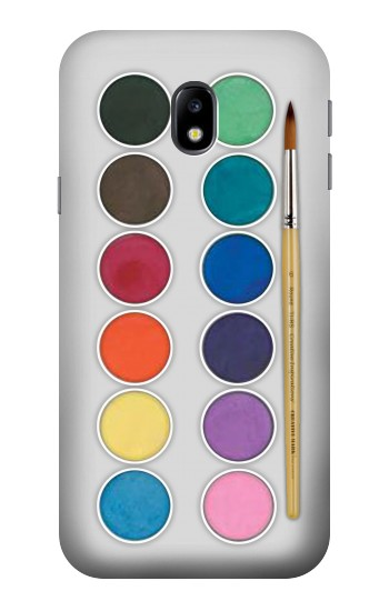 Printed Mixing Color Plate HTC One A9 Case