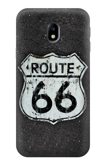 Printed Route 66 Sign HTC One A9 Case