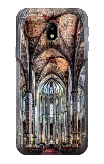 Printed Santa Maria Del Mar Cathedral HTC One A9 Case