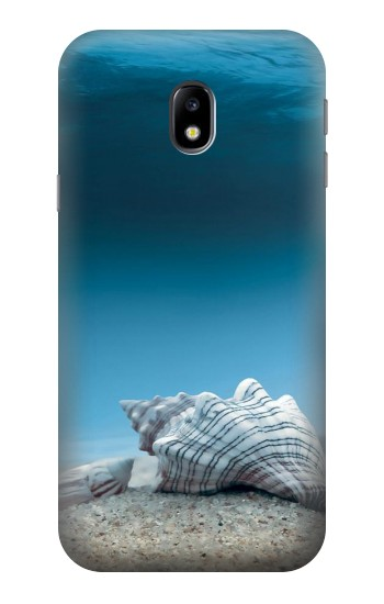 Printed Sea Shells Under the Sea HTC One A9 Case