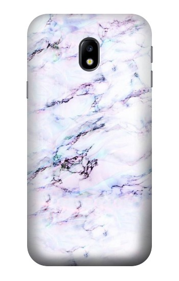 Printed Seamless Pink Marble HTC One A9 Case