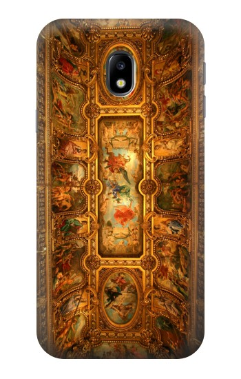 Printed Sistine Chapel Vatican HTC One A9 Case