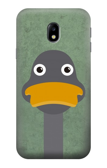 Printed Duck Cartoon HTC One A9 Case