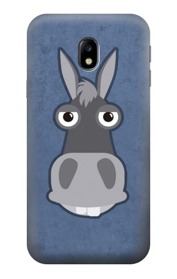 Printed Donkey Cartoon HTC One A9 Case