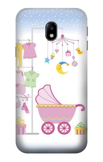 Printed Baby Supplies HTC One A9 Case
