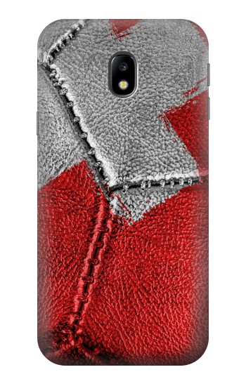 Printed Switzerland Flag Vintage Football 2018 HTC One A9 Case