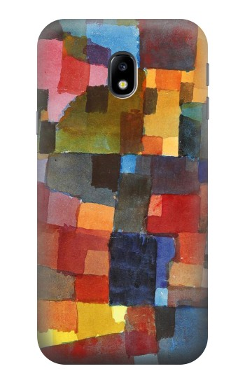 Printed Paul Klee Raumarchitekturen HTC One A9 Case