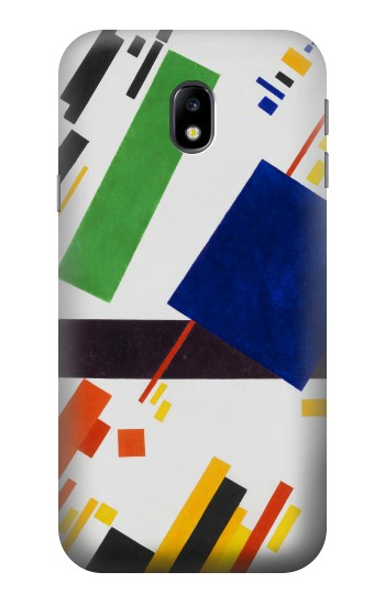 Printed Kazimir Malevich Suprematist Composition HTC One A9 Case