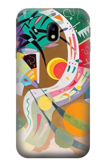 Printed Vasily Kandinsky Guggenheim HTC One A9 Case