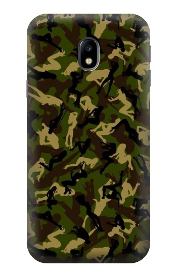 Printed Sexy Girls Camo HTC One A9 Case