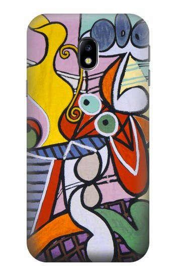 Printed Picasso Nude and Still Life HTC One A9 Case