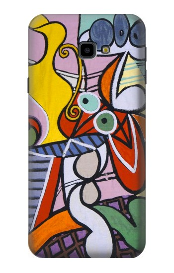 Printed Picasso Nude and Still Life Samsung Galaxy J4 Plus (2018) Case