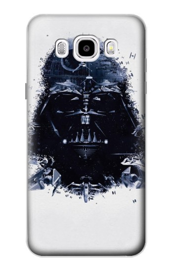 Printed Darth Vader Samsung Galaxy J5 (2016) Case