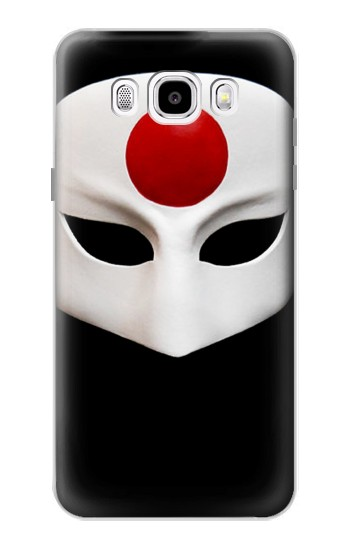 Printed Japan Katana Mask Samsung Galaxy J5 (2016) Case