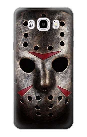 Printed Jason Mask Samsung Galaxy J5 (2016) Case