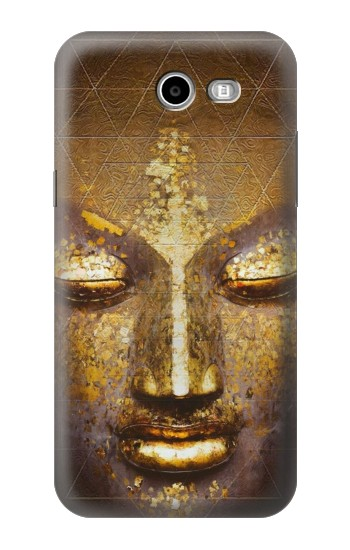 Printed Magical Yantra Buddha Face Asus Zenfone 2 Laser ZE550KL Case