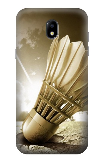 Printed Badminton Sport Art Samsung Galaxy Core LTE Case