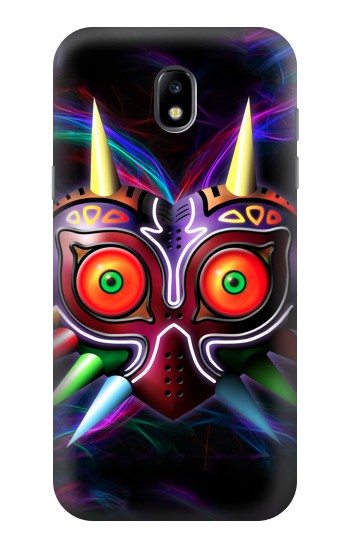 Printed The Legend of Zelda Majora Mask Samsung Galaxy Core LTE Case
