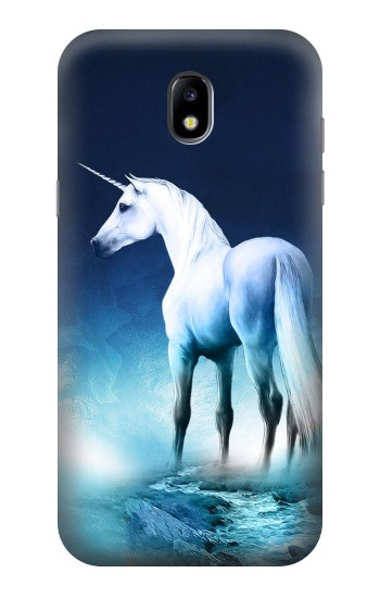 Printed Unicorn Horse Samsung Galaxy Core LTE Case