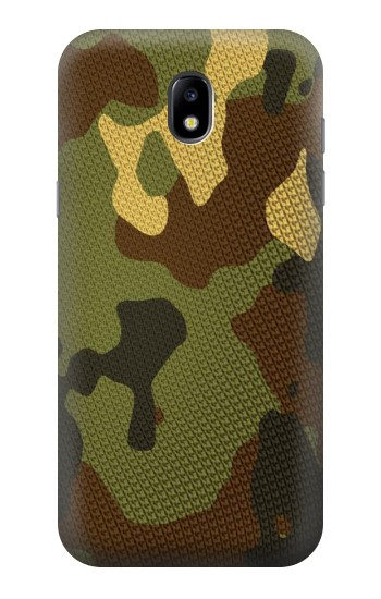 Printed Camo Camouflage Graphic Printed Samsung Galaxy Core LTE Case