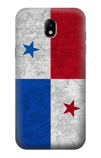 Printed Panama Flag Samsung Galaxy Core LTE Case