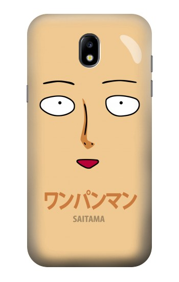 Printed Saitama One Punch Man Samsung Galaxy Core LTE Case