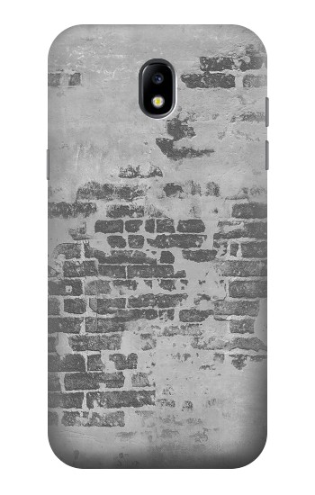 Printed Old Brick Wall Samsung Galaxy Core LTE Case