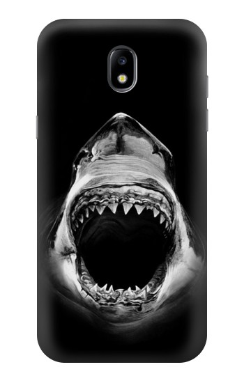 Printed Great White Shark Samsung Galaxy Core LTE Case