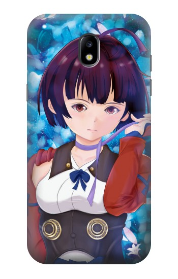 Printed Mumei Kabaneri of the Iron Fortress Samsung Galaxy Core LTE Case