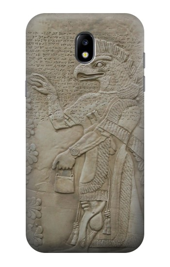 Printed Babylonian Mesopotamian Art Samsung Galaxy Core LTE Case