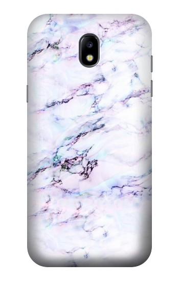 Printed Seamless Pink Marble Samsung Galaxy Core LTE Case